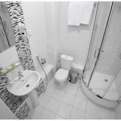 Гостиница Колибри Стандартный номер с 2 отдельными кроватями фото 9