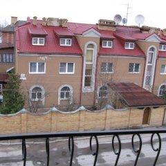 Гостевой дом Кожевники балкон