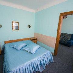 Гостиница Центральная 3* Стандартный номер с разными типами кроватей фото 13