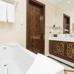 Гостиница KADORR Resort and Spa ванная фото 2