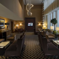 Jw Marriott Hotel Ankara гостиничный бар