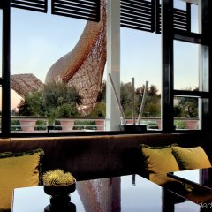 Hotel Arts Barcelona гостиничный бар