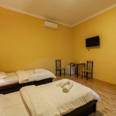 Отель Nine комната для гостей фото 15
