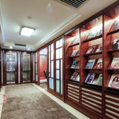 Guangzhou Grand International Hotel развлечения
