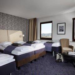 HOTEL CABINN Vejle Hotel удобства в номере