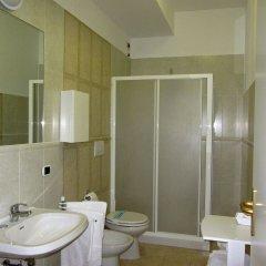 Hotel Carlton Beach ванная