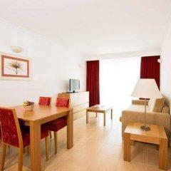 Monte Gordo Hotel Apartamentos & Spa комната для гостей фото 6