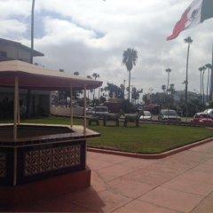 Hotel Bahia фото 2