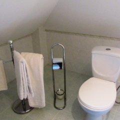 Гостевой Дом Фламинго ванная