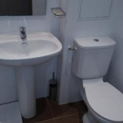 Hotel Aix Europe ванная фото 2