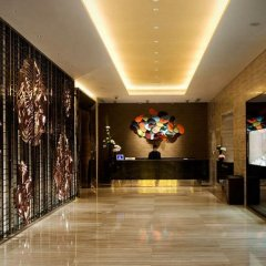 Million Dragon Hotel (Formerly Hotel Lan Kwai Fong Macau) интерьер отеля фото 3