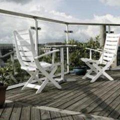 Ascot Hotel балкон