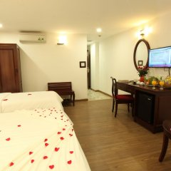 Nova Luxury Hotel удобства в номере фото 2