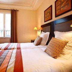 Villa Brunel Hotel сейф в номере