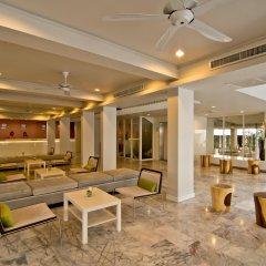Sunshine Hotel And Residences интерьер отеля