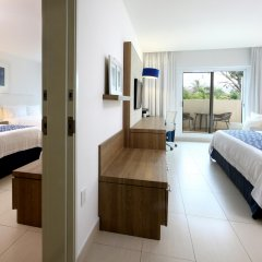 Отель Holiday inn Acapulco La Isla комната для гостей фото 3