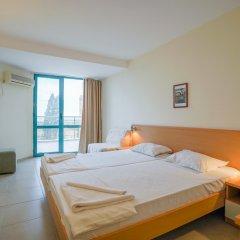 Hotel Delfin комната для гостей фото 5