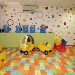 Отель Checkin Bungalows Atlantida детские мероприятия фото 2