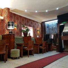 Hotel Le Grand Colombier интерьер отеля
