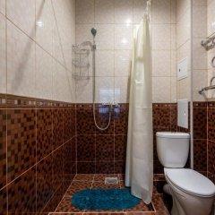 Апартаменты Ladomir Apartment Khromova ванная фото 2