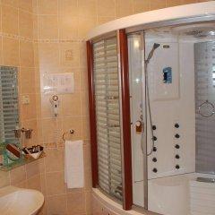 Гостиница Морской ванная