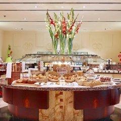 Grand Hotel Wien питание фото 2
