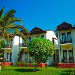 Отель Club Asa Beach Seferihisar детские мероприятия