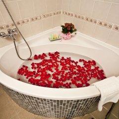 Отель Muong Thanh Da Lat ванная
