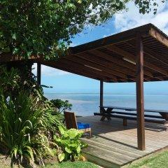 Отель Linareva Moorea Beach Resort фото 3