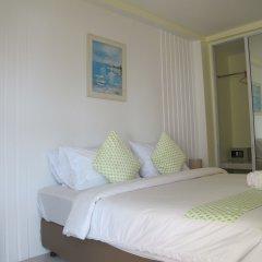 Отель Pius Place комната для гостей фото 5