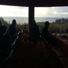 Отель Titicaca Lodge фитнесс-зал