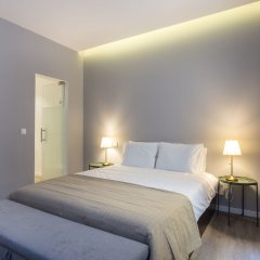 Отель The Hygge Lisbon Suites - Picoas комната для гостей фото 5
