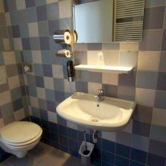 City Hotel ванная фото 2