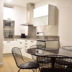Отель Uma Suites Metropolitan в номере