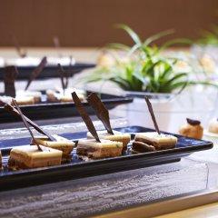 Отель Insotel Tarida Beach Sensatori Resort - All Inclusive питание