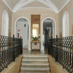 Hotel Refugio da Vila спа
