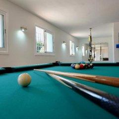 Отель Villa Carmen фитнесс-зал фото 4