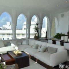 Отель Amigo Rental интерьер отеля фото 3