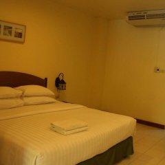 Отель Opey De Place комната для гостей фото 4