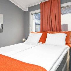 Connect Hotel City сейф в номере