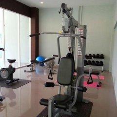 Отель Casa Del M Resort фитнесс-зал фото 4