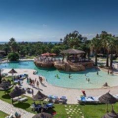 Отель Sentido Phenicia бассейн фото 3