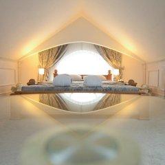 Гостиница Pidkova спа