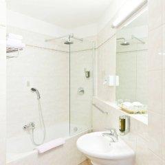 Hotel Beethoven Wien ванная