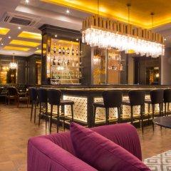 Гостиница Best Western Plus Astana гостиничный бар