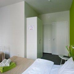 Гостиница Станция G73 3* Стандартный номер с разными типами кроватей фото 3
