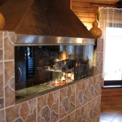 Ligena Econom Hotel гостиничный бар