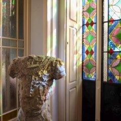 Отель Palacete Chafariz D'El Rei интерьер отеля фото 2