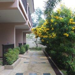 Отель Chivatara Resort & Spa Bang Tao Beach фото 4