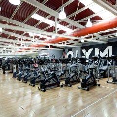 Olympia Hotel Events & Spa фитнесс-зал